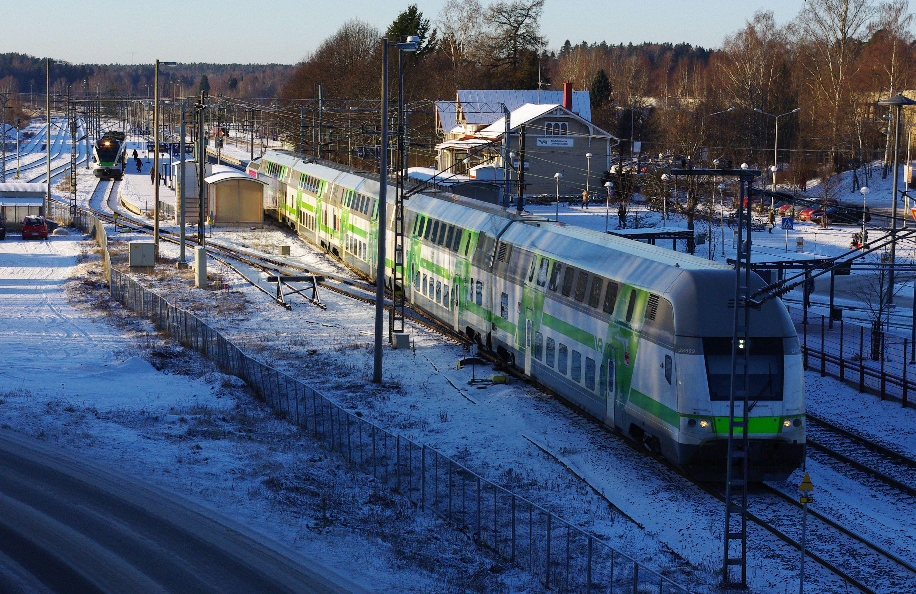 kirkkonummi helsinki juna suomalaiset pornoelokuvat