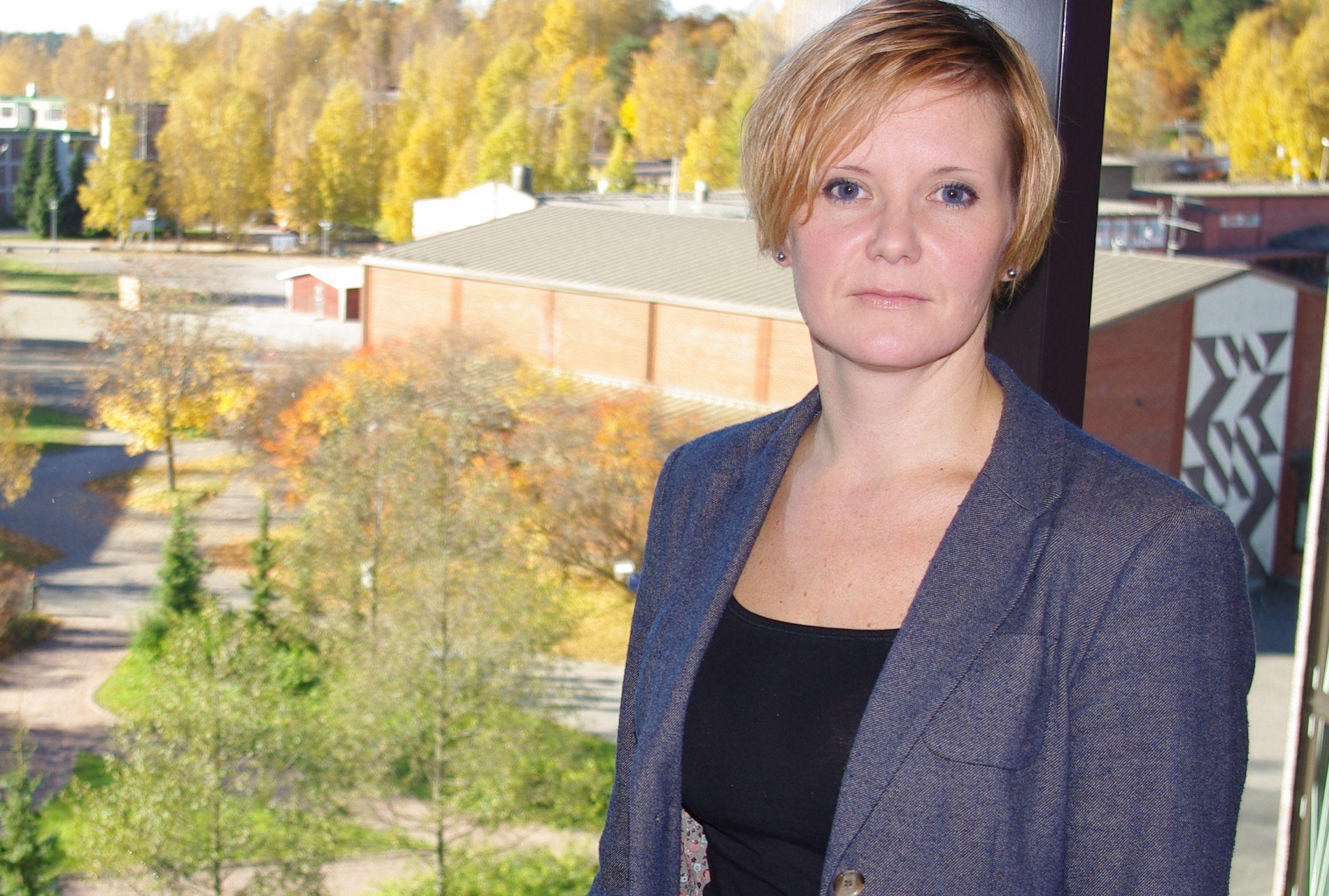 Sari Manninen