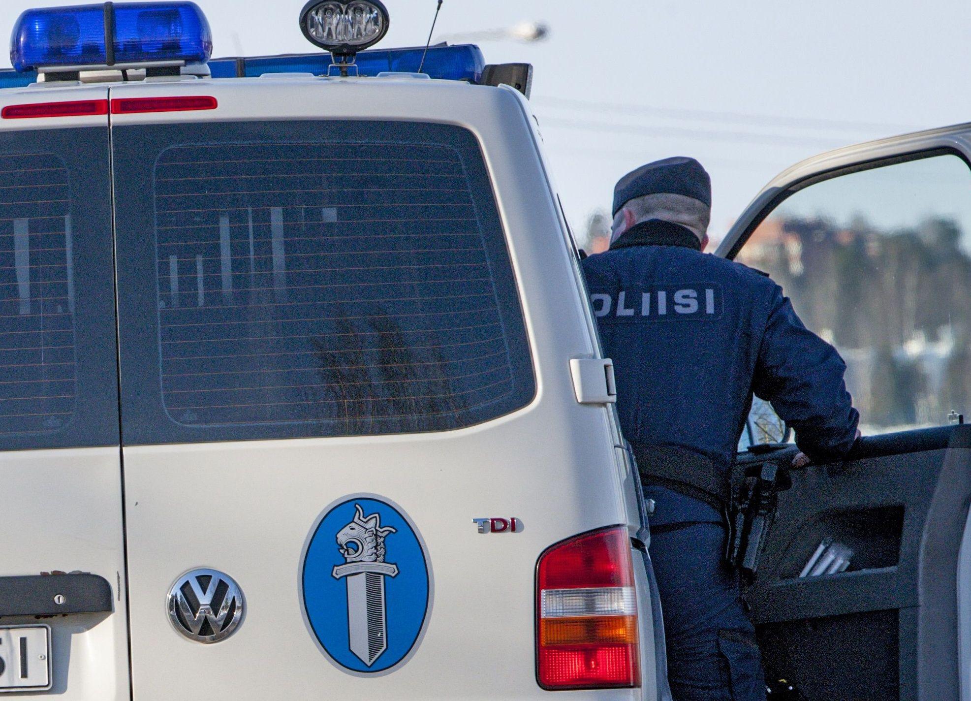 Poliisi Kirkkonummi