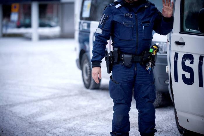 Kirkkonummen Poliisi