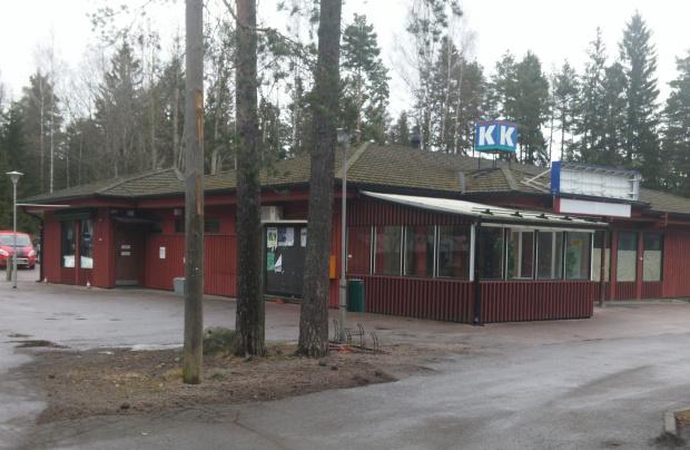 Lapinkylän Kyläkauppa